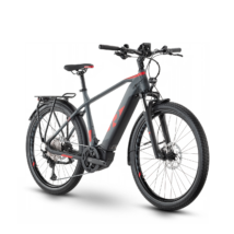 Raymon TourRay E 8.0 2021 férfi E-bike