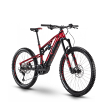 Raymon TrailRay E 10.0 2021 férfi E-bike