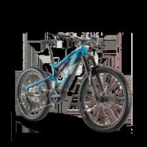 Raymon TrailRay E 8.0 2021 férfi E-bike