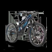 Raymon TrailRay E 9.0 2021 férfi E-bike