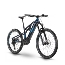 Raymon TrailRay E 9.0 2021 férfi E-bike