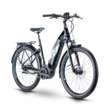 Raymon UrbanRay E 7.0 2021 női E-bike