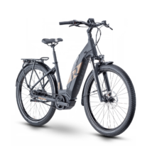 Raymon UrbanRay E 8.0 2021 női E-bike