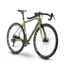 Raymon GravelRay 6.0 2021 férfi Gravel Kerékpár
