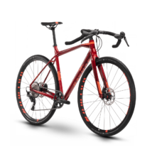 Raymon GravelRay 7.0 2021 férfi Gravel Kerékpár