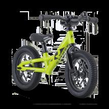 Raymon PushRay 1.0 2021 Futókerékpár