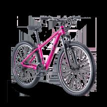 Raymon SixRay 1.0 2021 Gyerek Kerékpár rózsaszín