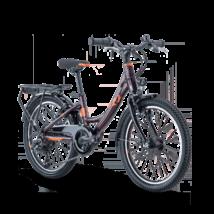 Raymon TwoRay 1.5 Street wave 2021 Gyerek Kerékpár