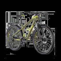 Raymon HardRay Seven 1.5 Street 2021 férfi Mountain Bike