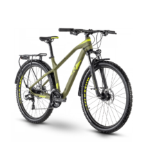 Raymon HardRay Seven 1.5 Street 2021 férfi Mountain Bike