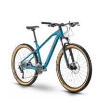 Raymon HardRay Seven 4.0 2021 férfi Mountain bike