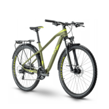 Raymon HardRay Nine 1.5 Street 2021 férfi Mountain Bike