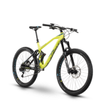 Raymon FullRay 7.0 2021 férfi Fully Mountain Bike