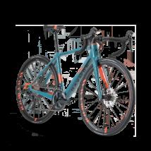 Raymon RaceRay 8.0 2021 férfi Országúti Kerékpár