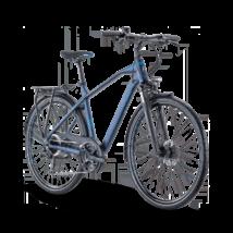 Raymon TourRay 4.0 2021 férfi Trekking Kerékpár