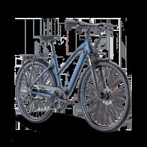 Raymon TourRay 4.0 2021 női Trekking Kerékpár