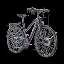 Raymon TourRay 5.0 2021 női Trekking Kerékpár