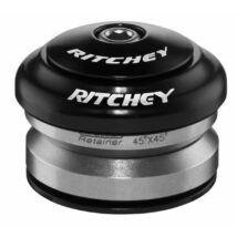 RITCHEY Kormánycsapágy COMP DROP IN 1-1/8 fekete PRD12140 33-247-580