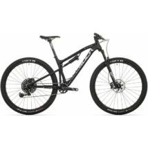 Rock Machine Blizzard XCM 90-29 25th Anniversary 2019 férfi Fully Mountain Bike