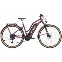 Rock Machine Crossride e450 Lady 2020 női E-bike
