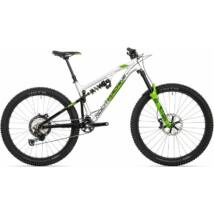 Rock Machine Blizzard 90-297 RZ 2021 férfi Fully Mountain Bike