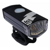 Rock Machine Flash Alu 200lm Akkumulátoros Első Lámpa