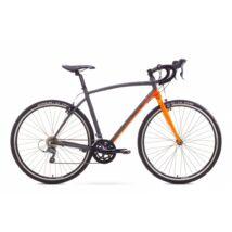 ROMET MISTRAL CROSS 2017 férfi Fitness Kerékpár