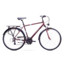 Romet Wagant 1 2017 Férfi Trekking Kerékpár