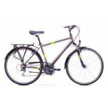 ROMET WAGANT 2 2017 férfi Trekking Kerékpár