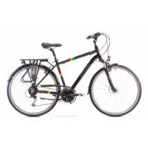 Romet Wagant 3 2017 Férfi Trekking Kerékpár