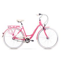 ROMET Art Deco 3 2018 női City Kerékpár