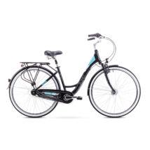 ROMET Art Deco 7 2018 női City Kerékpár