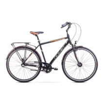 ROMET Art Noveau 3 2018 férfi City Kerékpár