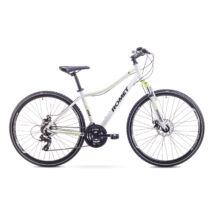 ROMET Orkan 1 Lady 2018 női Cross Kerékpár