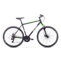 ROMET Orkan 1 2018 férfi Cross Kerékpár