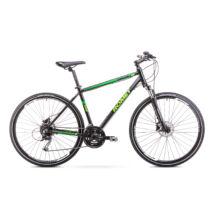 ROMET Orkan 3 2018 férfi Cross Kerékpár