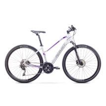 ROMET Orkan 5 Lady 2018 női Cross Kerékpár