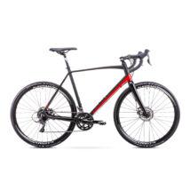 Romet Aspire 2018 férfi Cyclocross Kerépár
