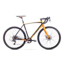 Romet Boreas 1 2018 férfi Cyclocross Kerépár