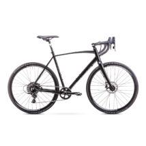 Romet Boreas 2 2018 férfi Cyclocross Kerépár