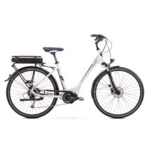 ROMET ERC 100 LADY 2018 női E-bike