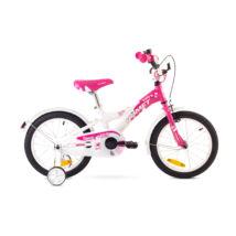 ROMET Diana K 16 2018 Gyerek Kerékpár