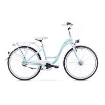 ROMET Panda 24 LUX 2018 Gyerek Kerékpár