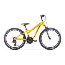 ROMET Rambler Fit 24 2018 Gyerek Kerékpár sárga