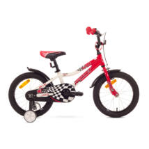 ROMET Salto 16 G 2018 Gyerek Kerékpár