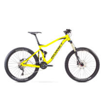 Romet Tool 1 2018 férfi Fully Mountain Bike