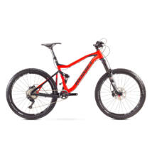 Romet Tool 2 2018 férfi Fully Mountain Bike