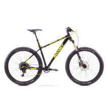 Romet Jig + 2018 férfi Mountain Bike
