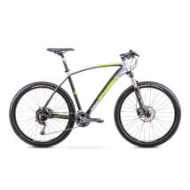 Romet Mustang 2018 férfi Mountain Bike
