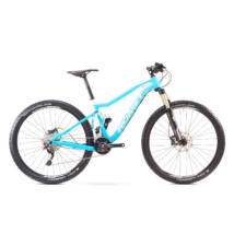 Romet Key 1 2018 férfi Fully Mountain Bike